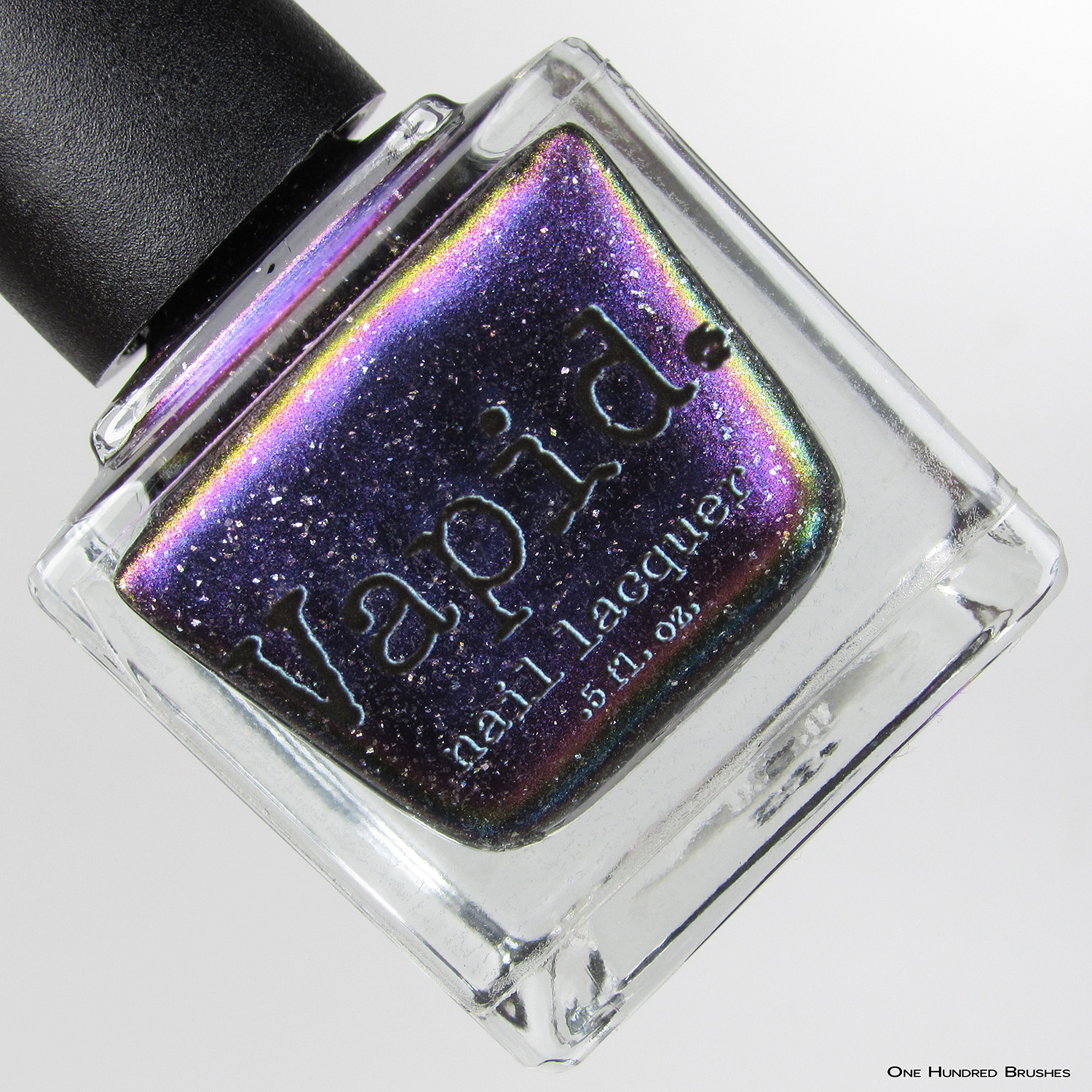 Milky Way Dirty - Cosmos Collection 2019 - Vapid Lacquer