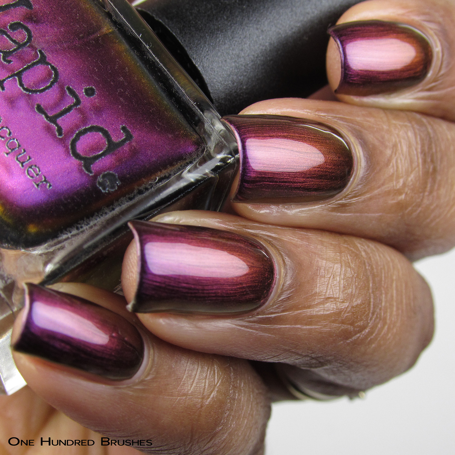 Pandora's Cluster - Cosmos Collection 2019 - Vapid Lacquer