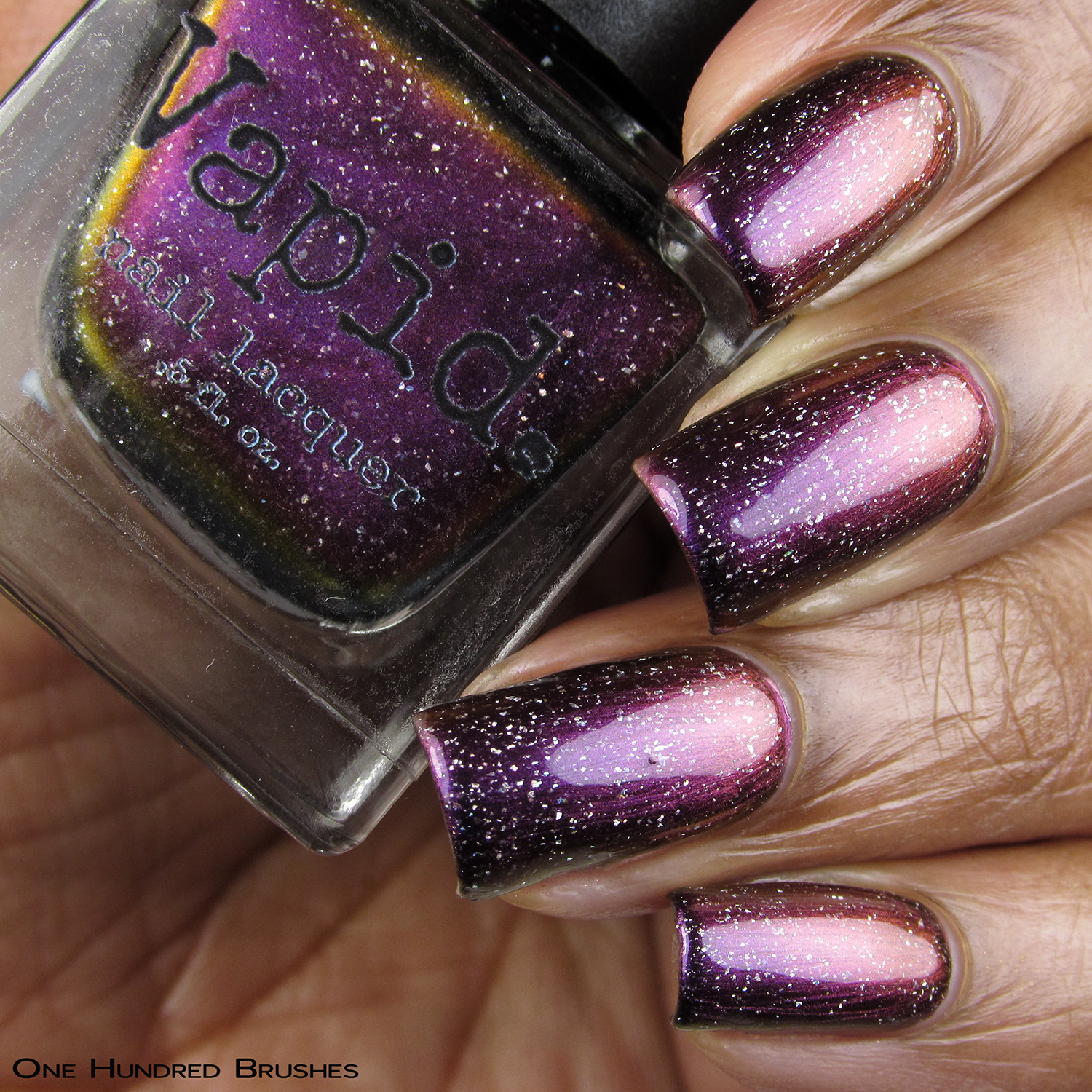 Pandora's Cluster Dirty - Cosmos Collection 2019 - Vapid Lacquer
