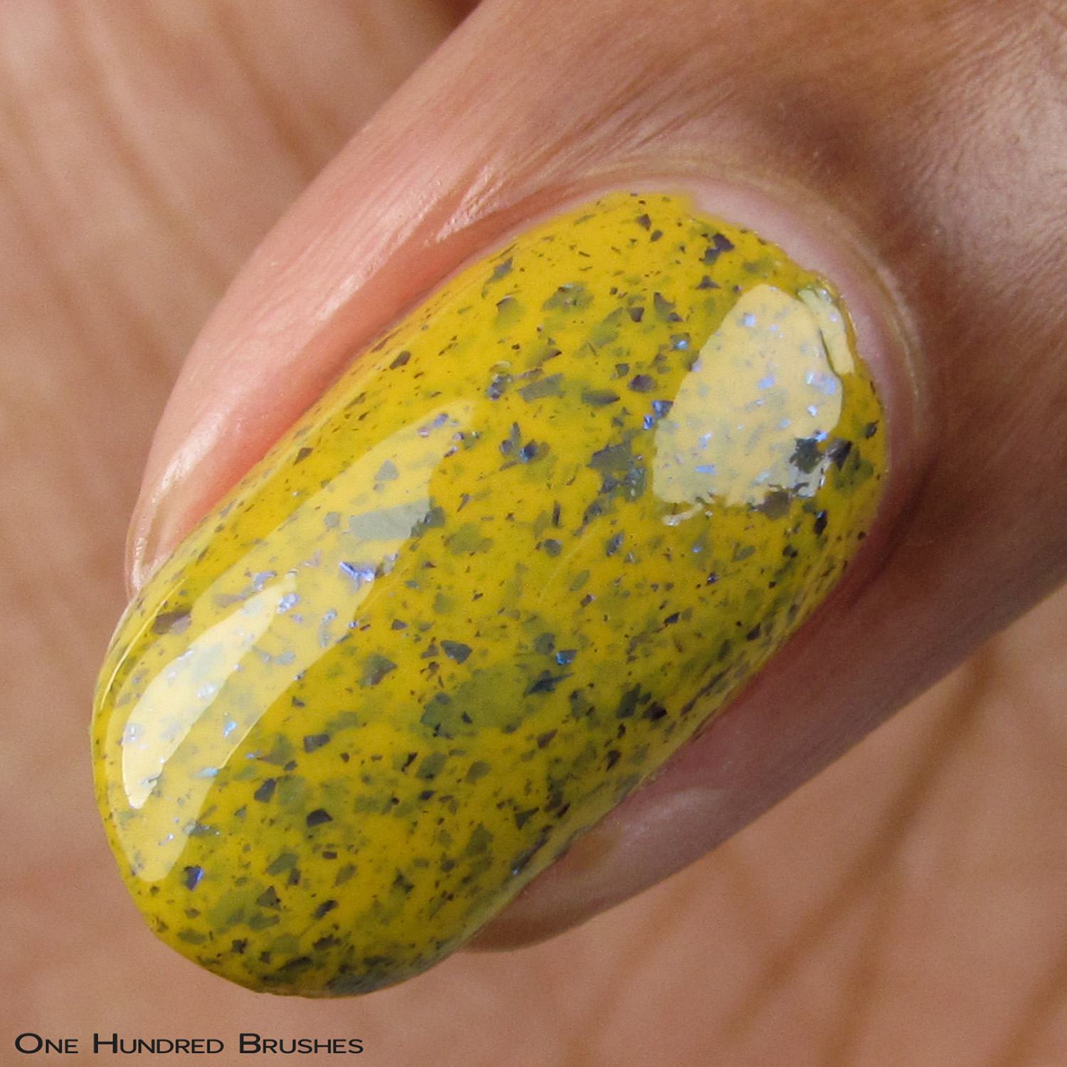 Big Top Bacchanal - Painted Polish - Polish Pickup August 2019