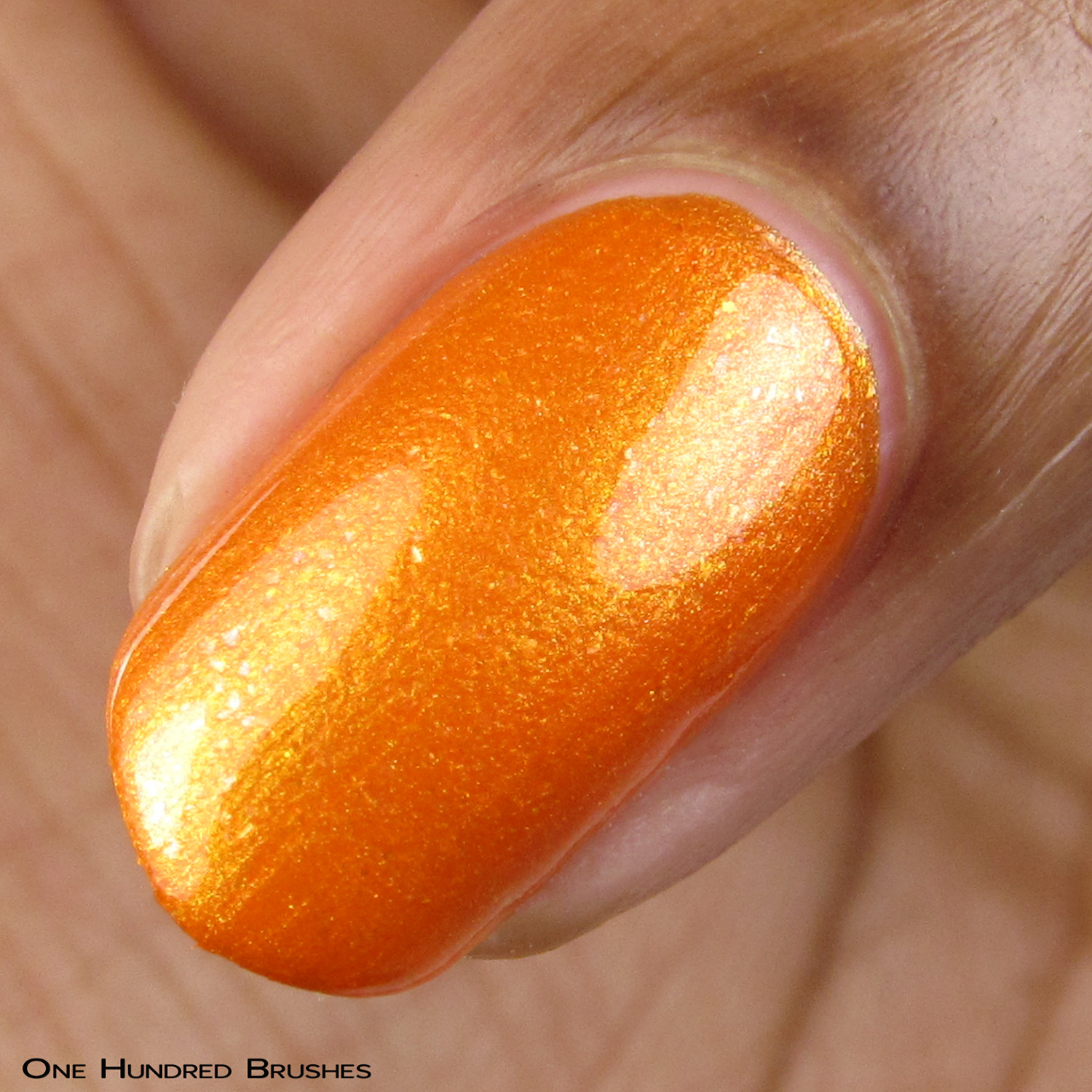 It's Not About The Parakeet! - Moonflower Polish - Polish Pickup Aug 2019