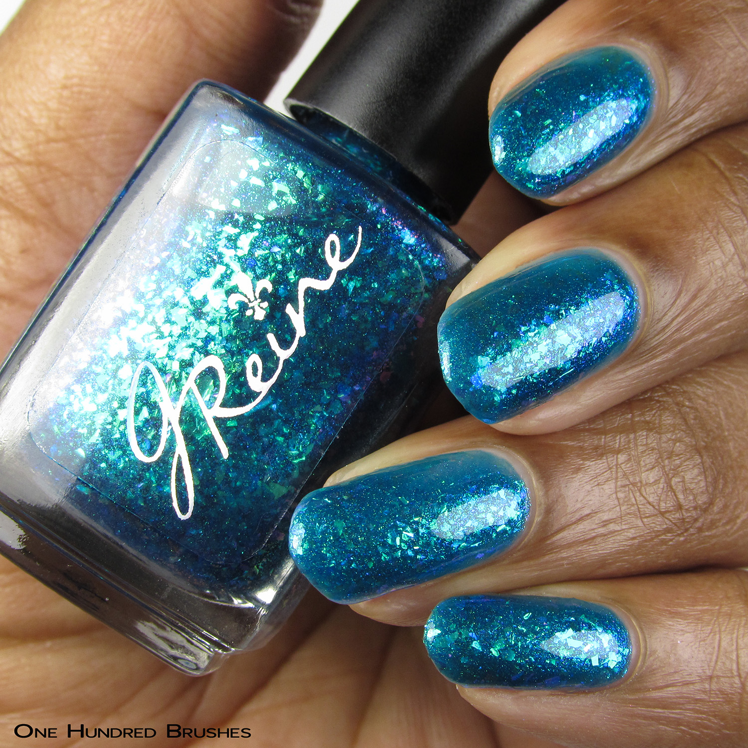 Marigny Madame's - JReine Cosmetics - Polish Pickup Aug 2019