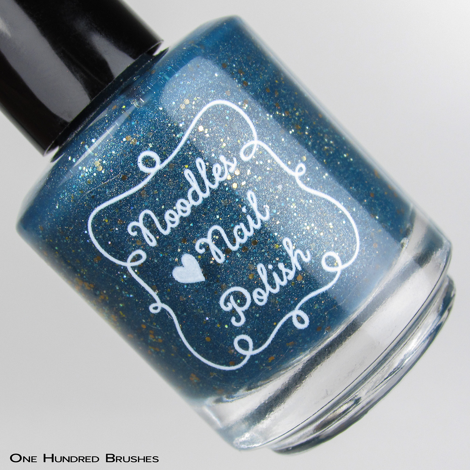 Take A Hike - Noodles Nail Polish - Holo Hookup Aug 2019