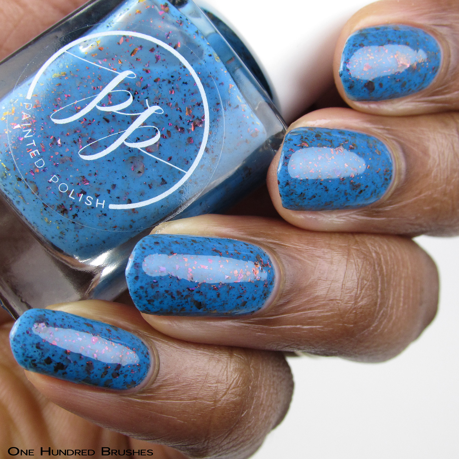Keeping It Krill - At The Sea Vol IV - Painted Polish