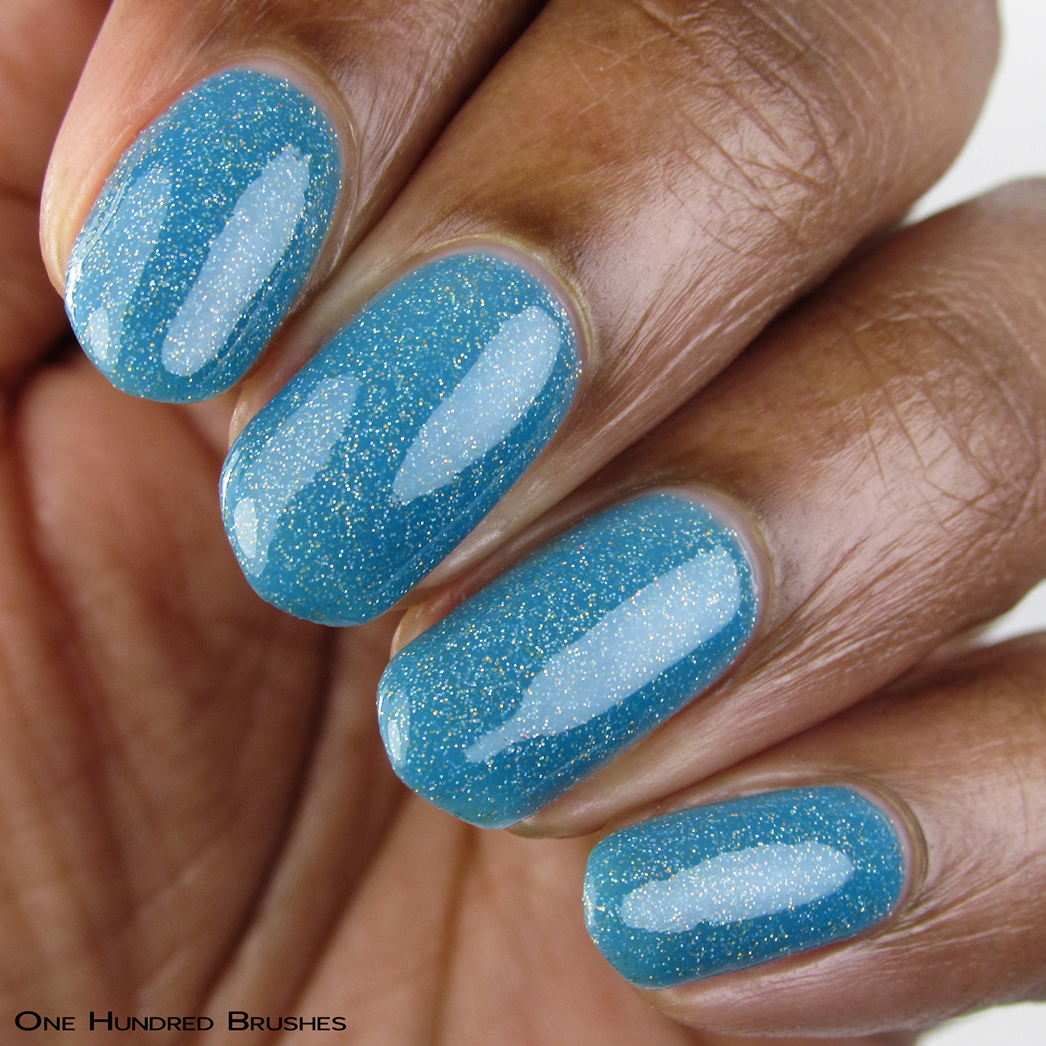 Painted Polish - At Sea: Volume IV & Treasure Toppers   One