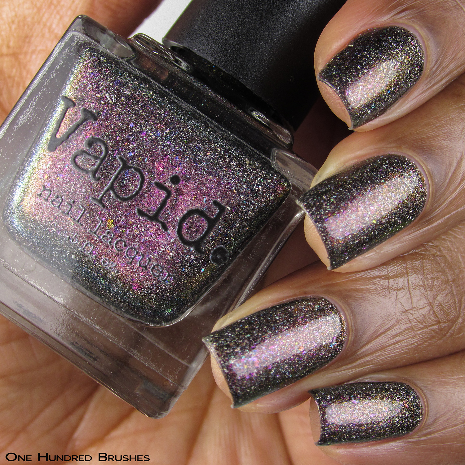 Sorceress - Vapid Lacquer August 2019
