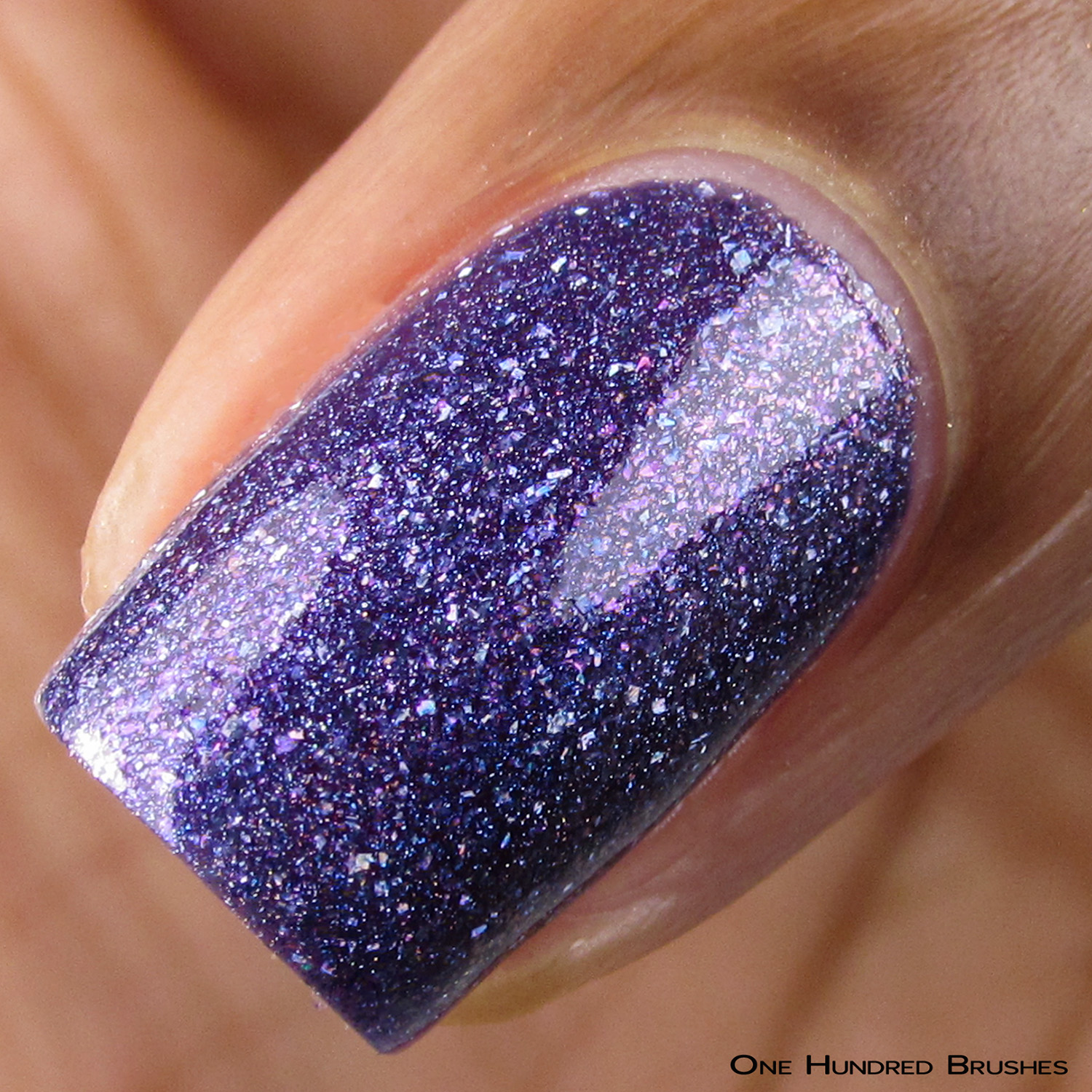 This Way Comes - Macro - Vapid Lacquer August 2019