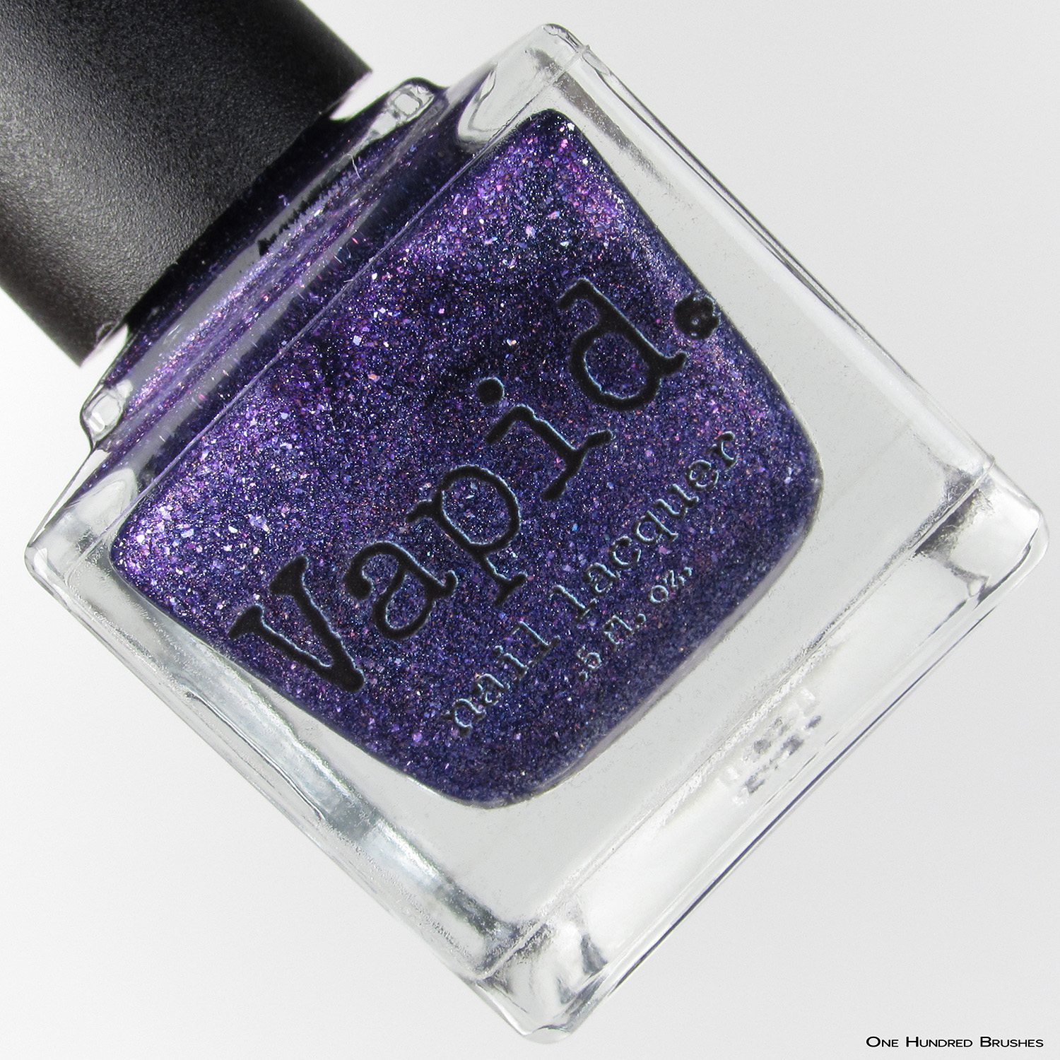 This Way Comes - Vapid Lacquer August 2019