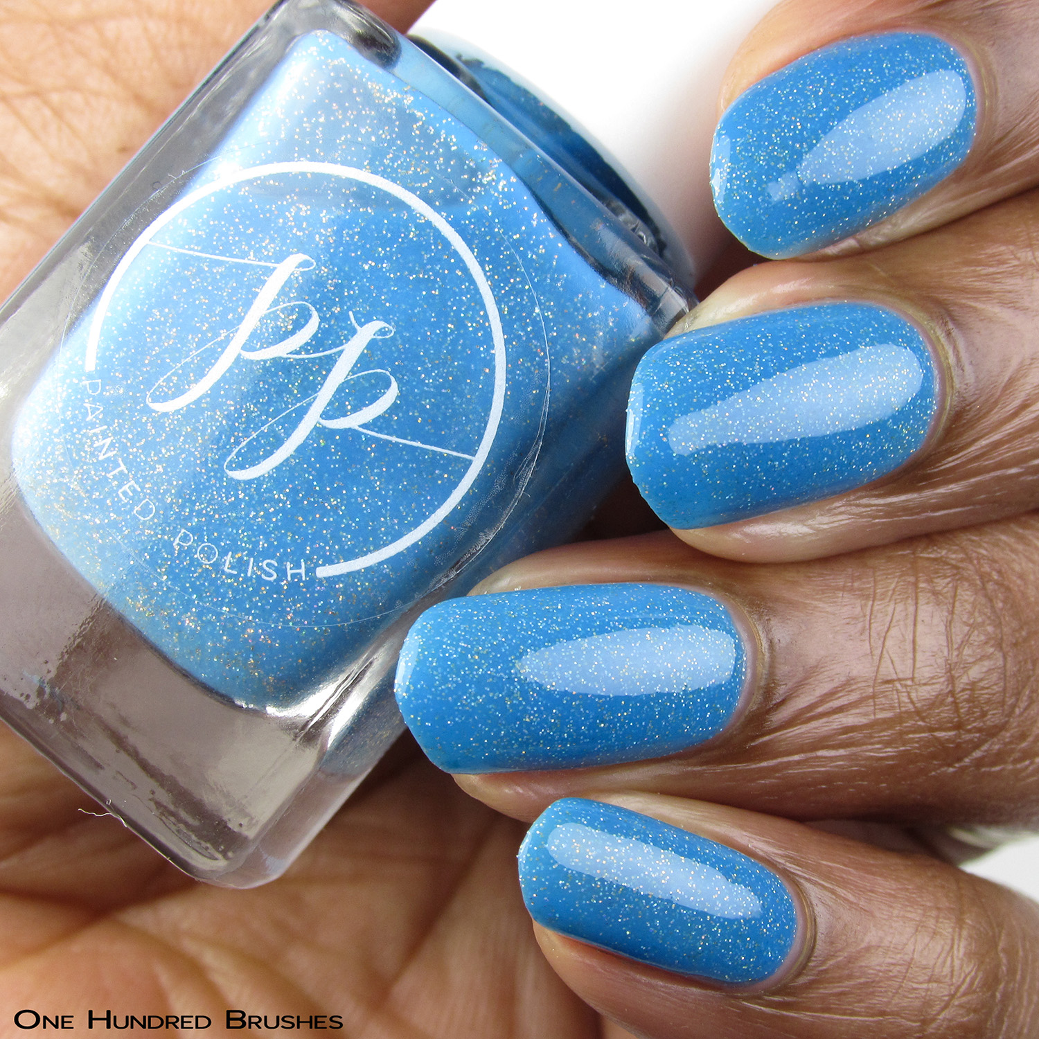 Yacht To Be Cruisin' - At The Sea Vol IV - Painted Polish