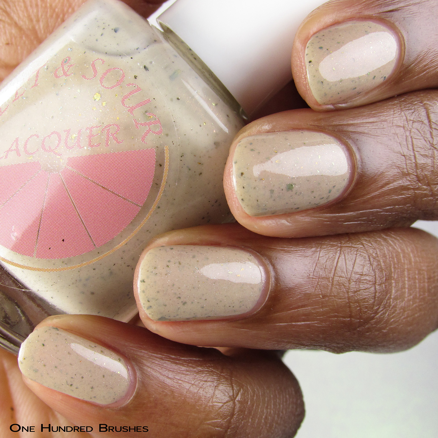 Ave Nocturna - Sweet & Sour Lacquer - Polish Pickup Oct 2019