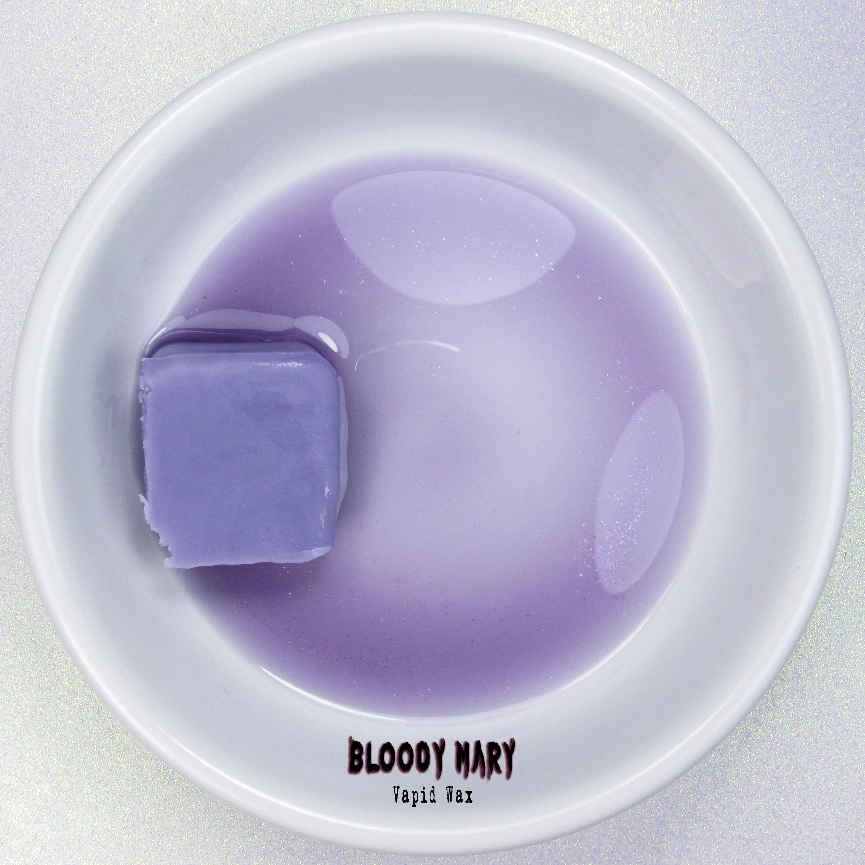 Bloody Mary - Vapid Wax - Polish Pickup October 2019