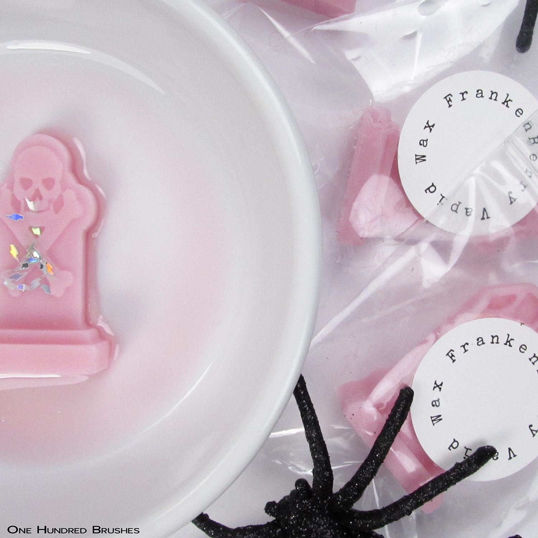 Franken Berry - Cereal Killerz - Vapid Wax