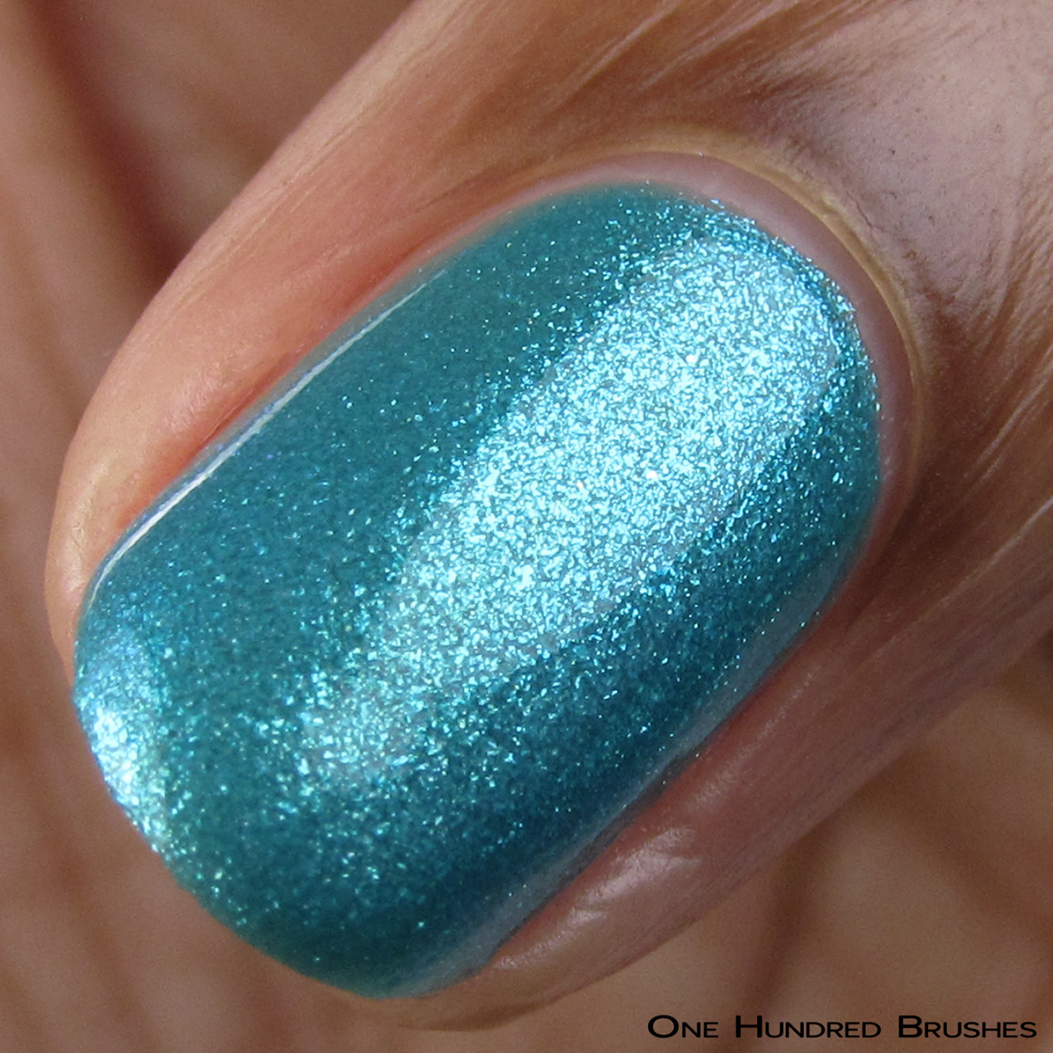 Nessy - Great Lakes Lacquer - Polish Pickup October 2019