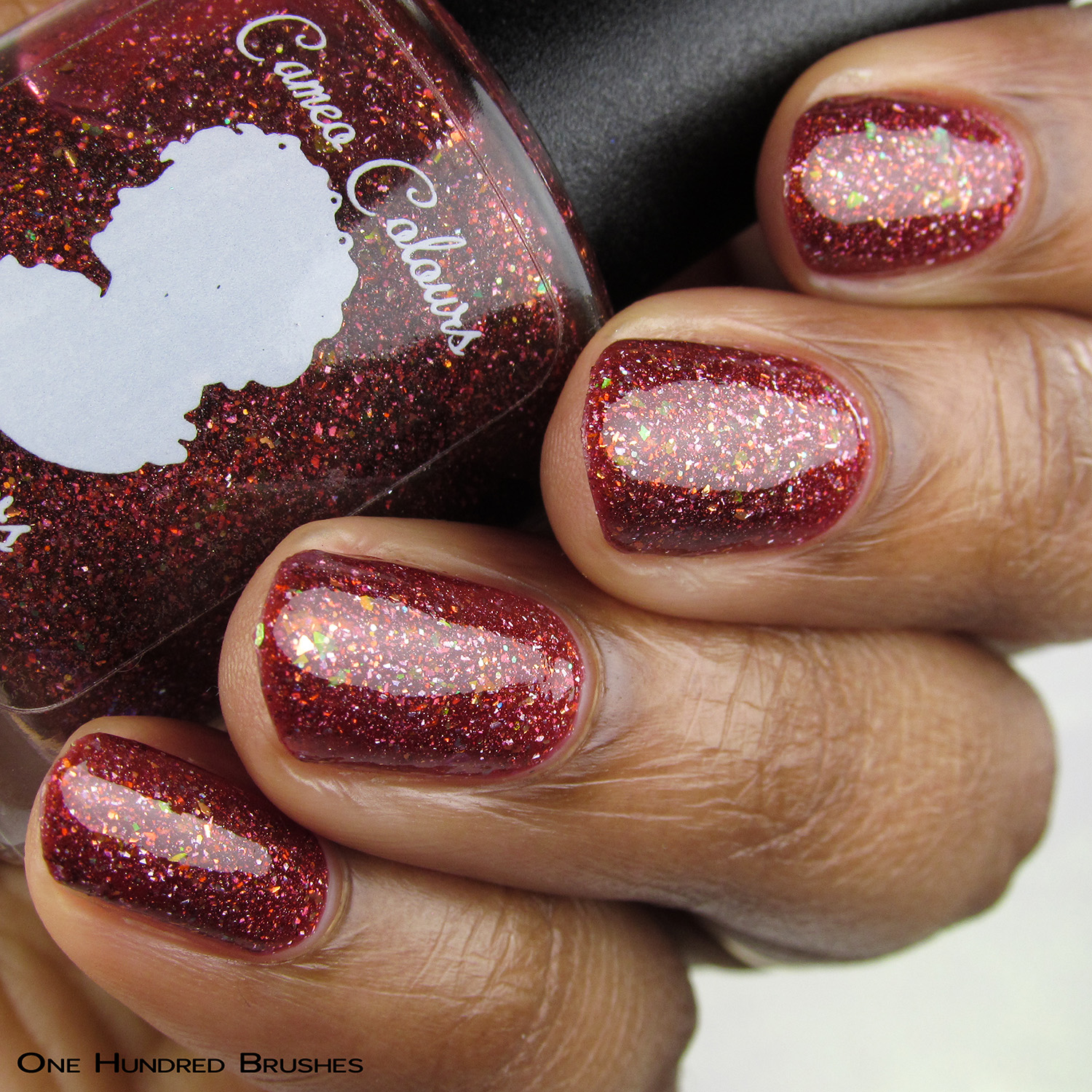 Not All Tales Have An Ever After - Cameo Colours Lacquers - Polish Pickup November 2019
