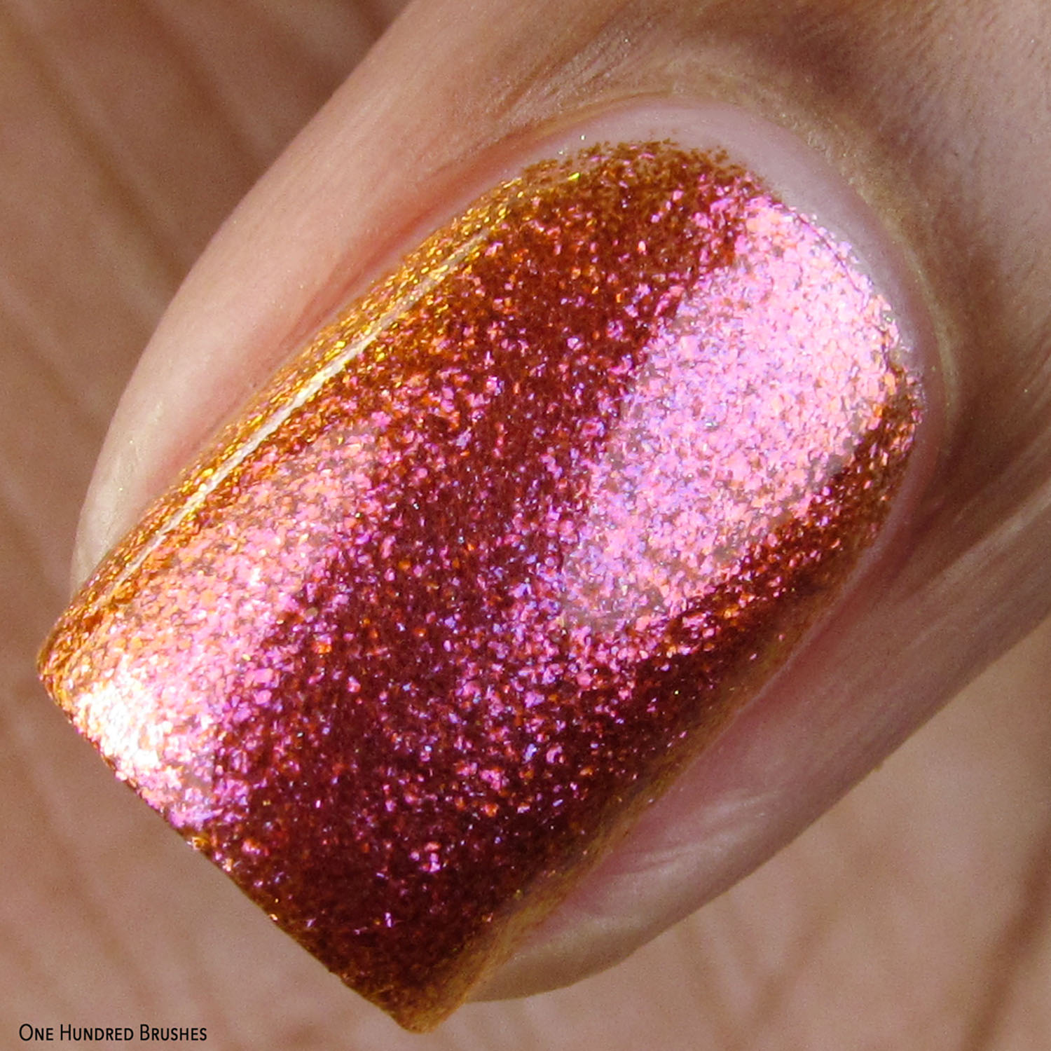Heart of Iceland - Cupcake Polish - New Iceland Collection January 2020