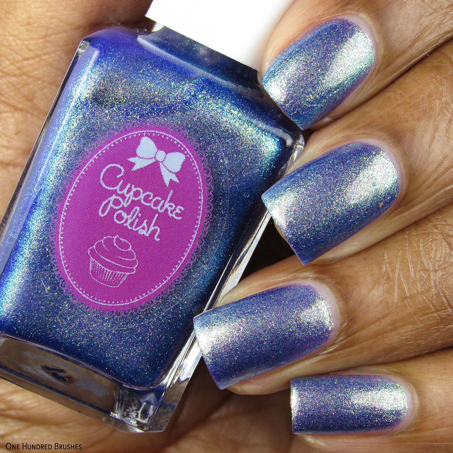 Lupine - Cupcake Polish - New Iceland Collection January 2020