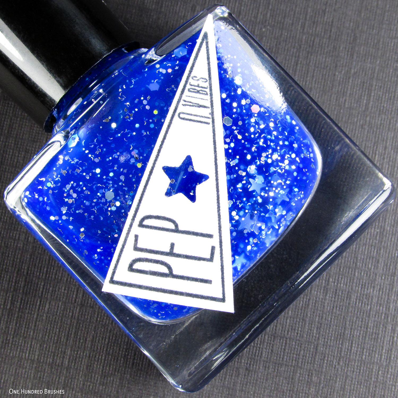 Astronomer - Stargazer Collection - Pep Nail Vibes Feb 2020
