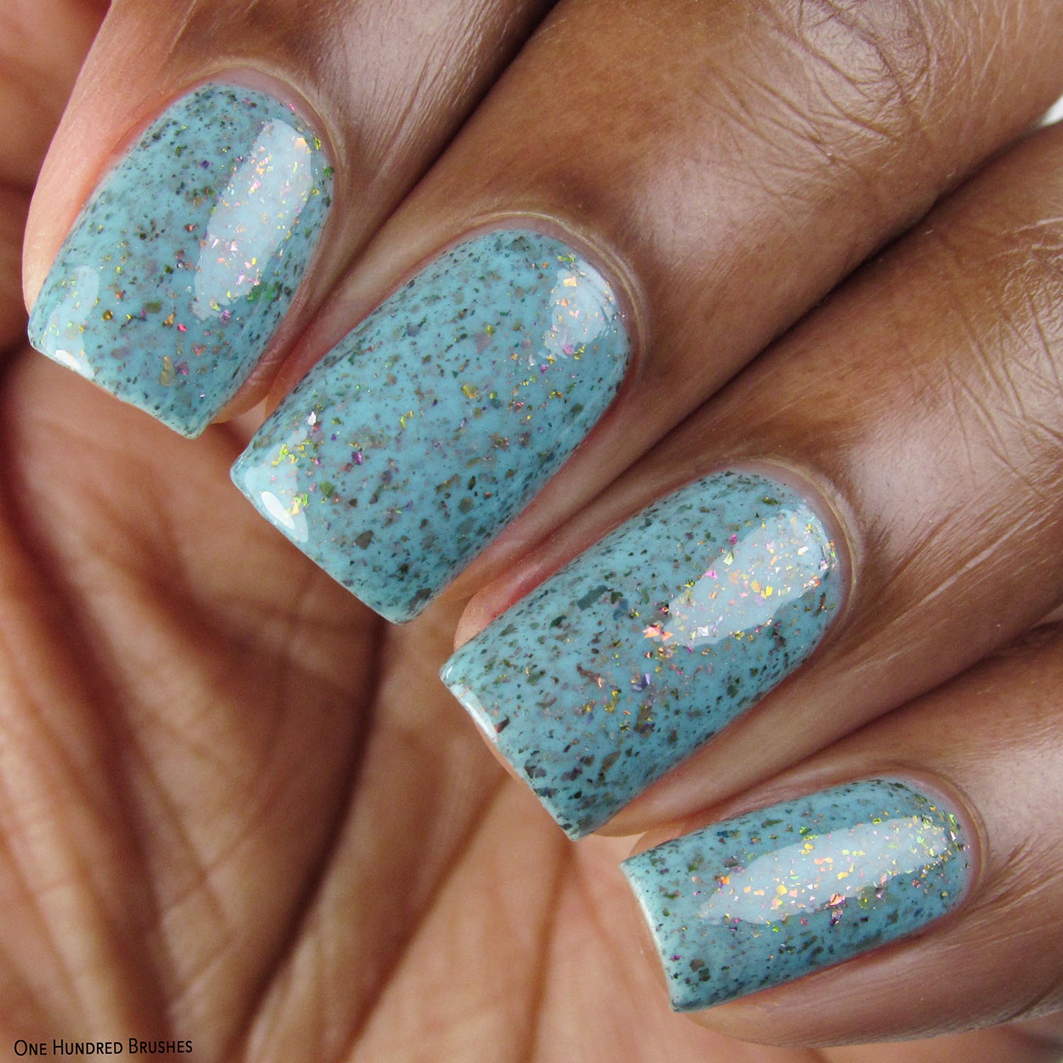 Birthday Bitch 2020 - Vapid Lacquer Feb 2020