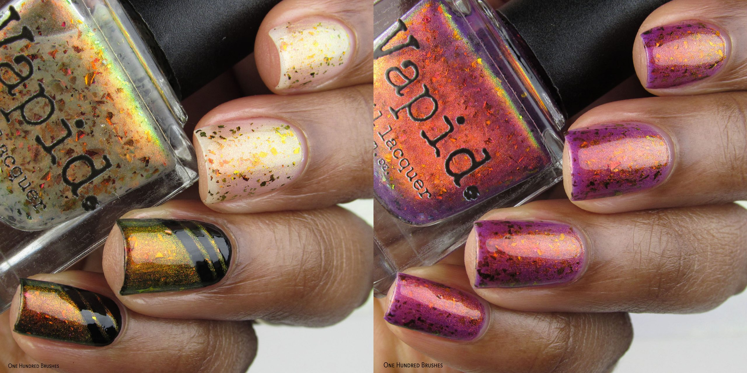 Collage - Vapid Lacquer - Feb 2020 Release