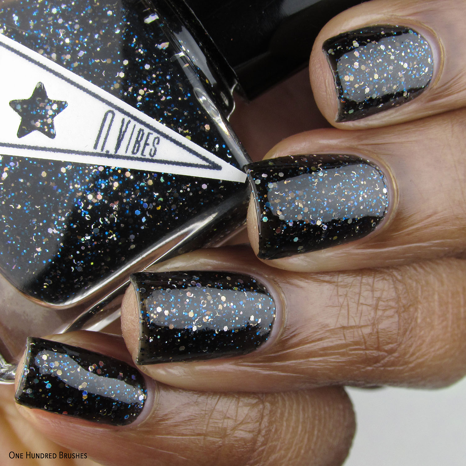 Constellations - Stargazer Collection - Pep Nail Vibes Feb 2020