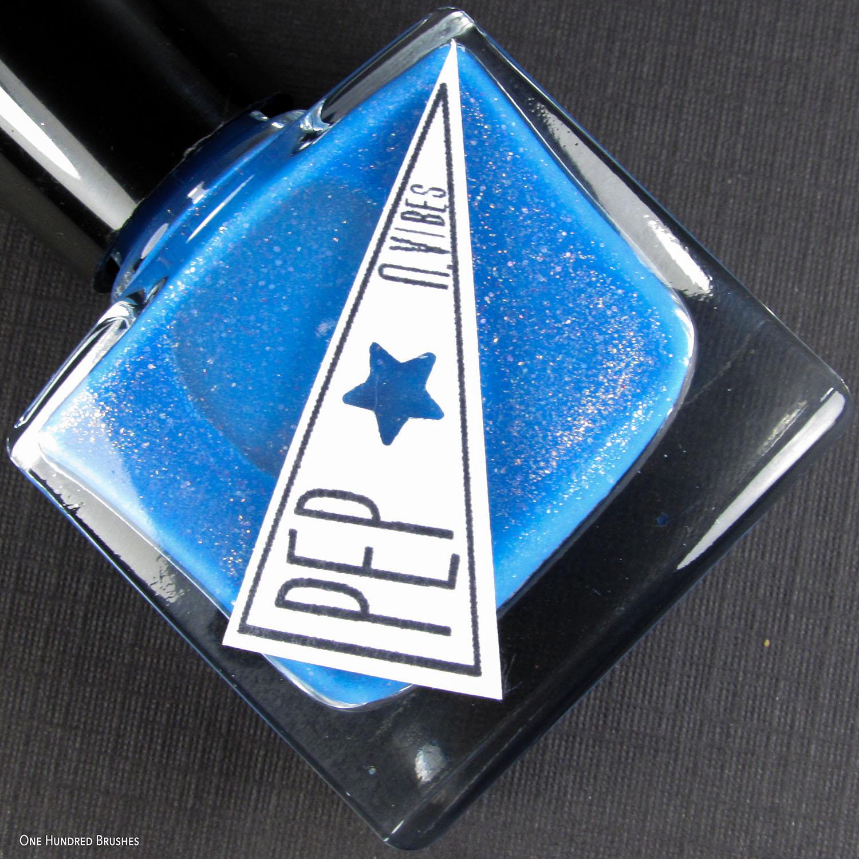 Horizon - Stargazer Collection - Pep Nail Vibes Feb 2020