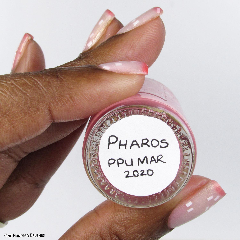 Pharos - By Dany Vianna - Polish Pickup March 2020
