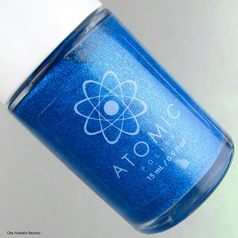 Quantum - Atomic Polish - Fallout Polished Gamers February 2020