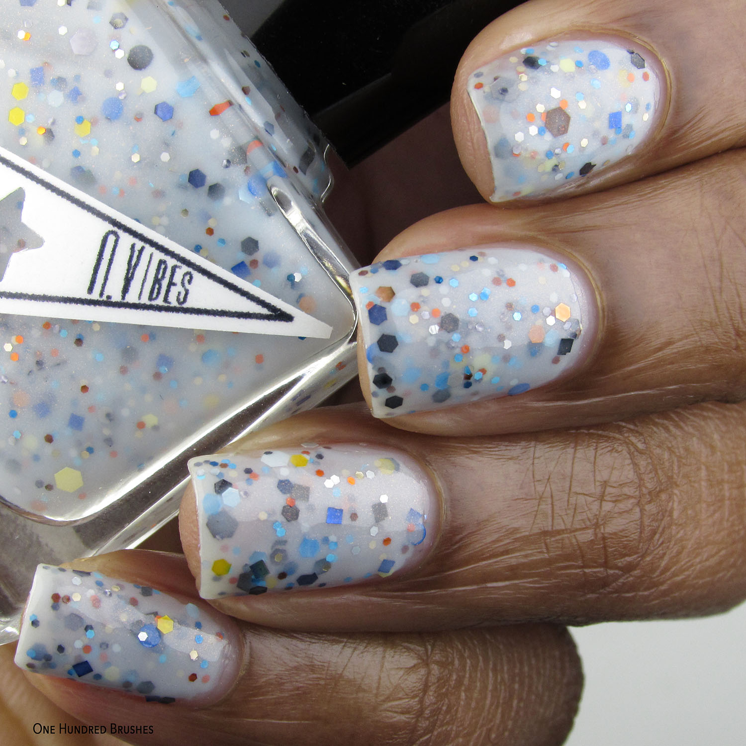 Solar Systems - Stargazer Collection - Pep Nail Vibes Feb 2020