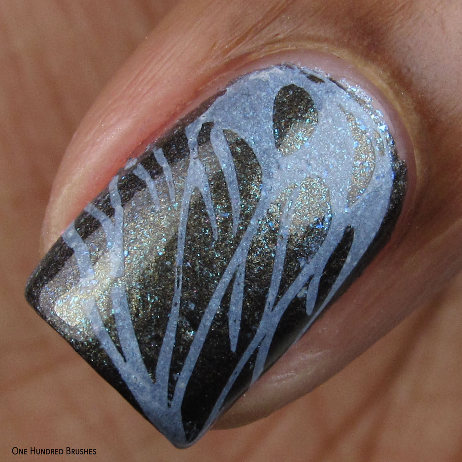 Those Who Came Before - Moonflower Polish - Polish Pickup March 2020