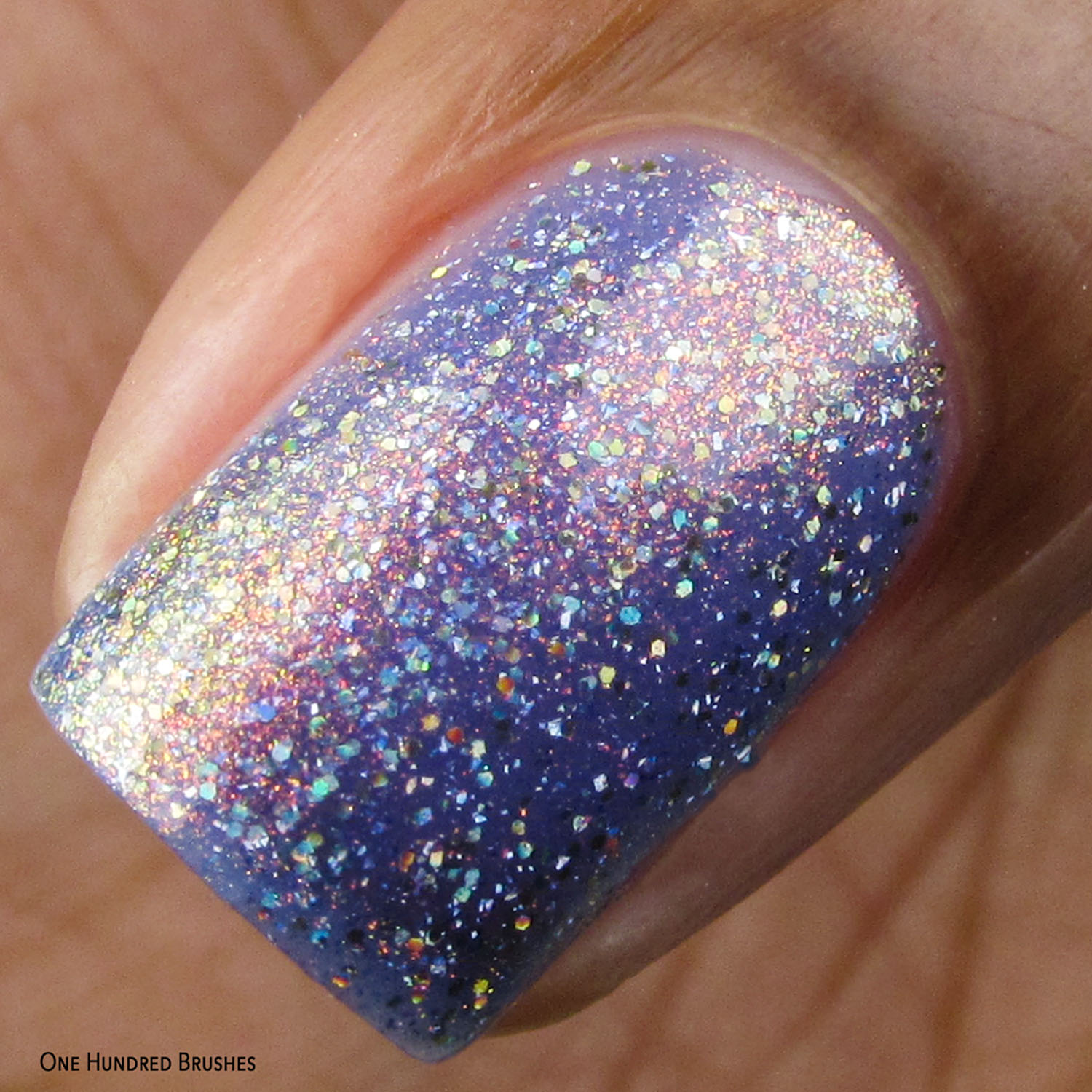 Trashcan Carla - Lollipop Posse Lacquer - Fallout Polished Gamers February 2020
