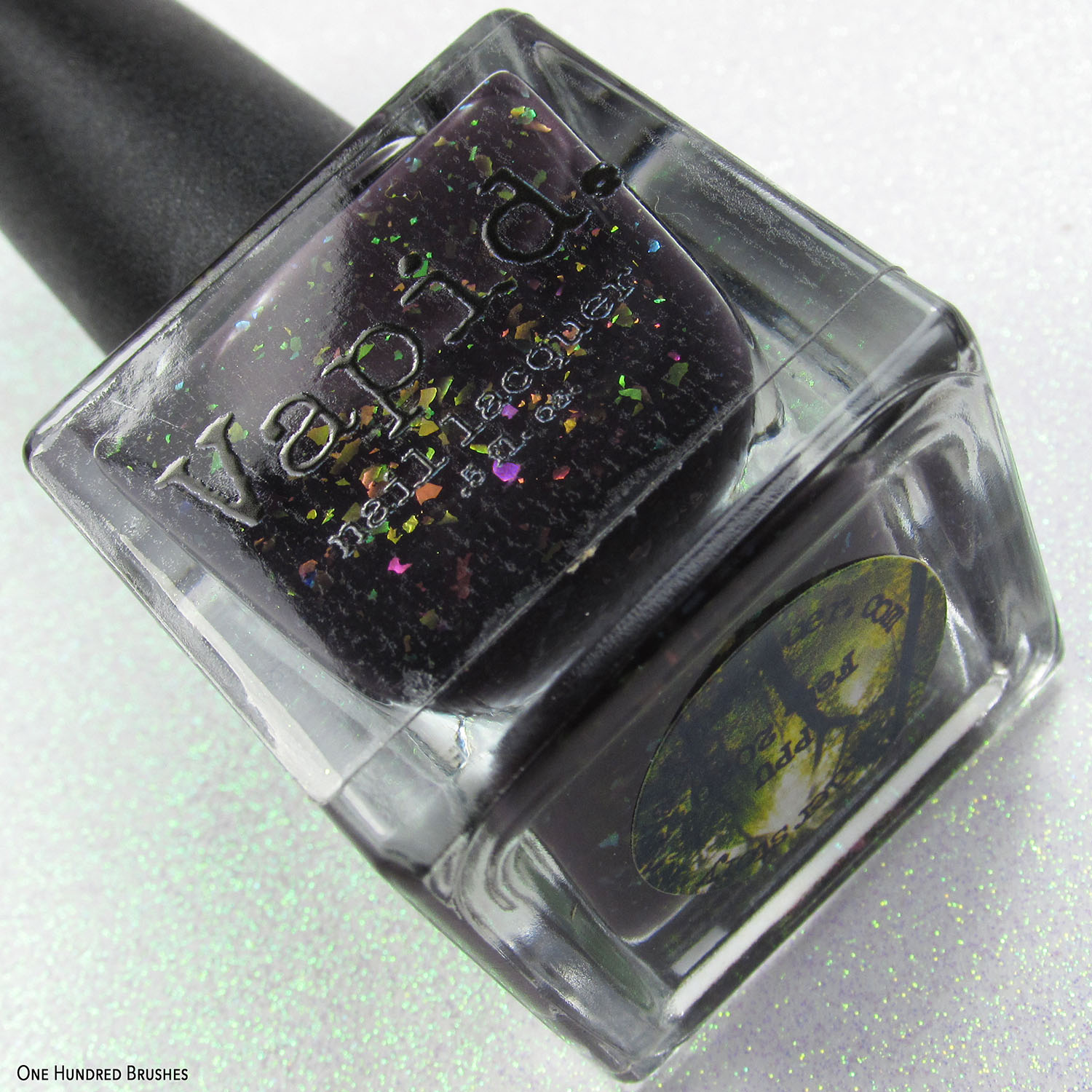 Understory - Vapid Lacquer - Polish Pickup Feb 2020
