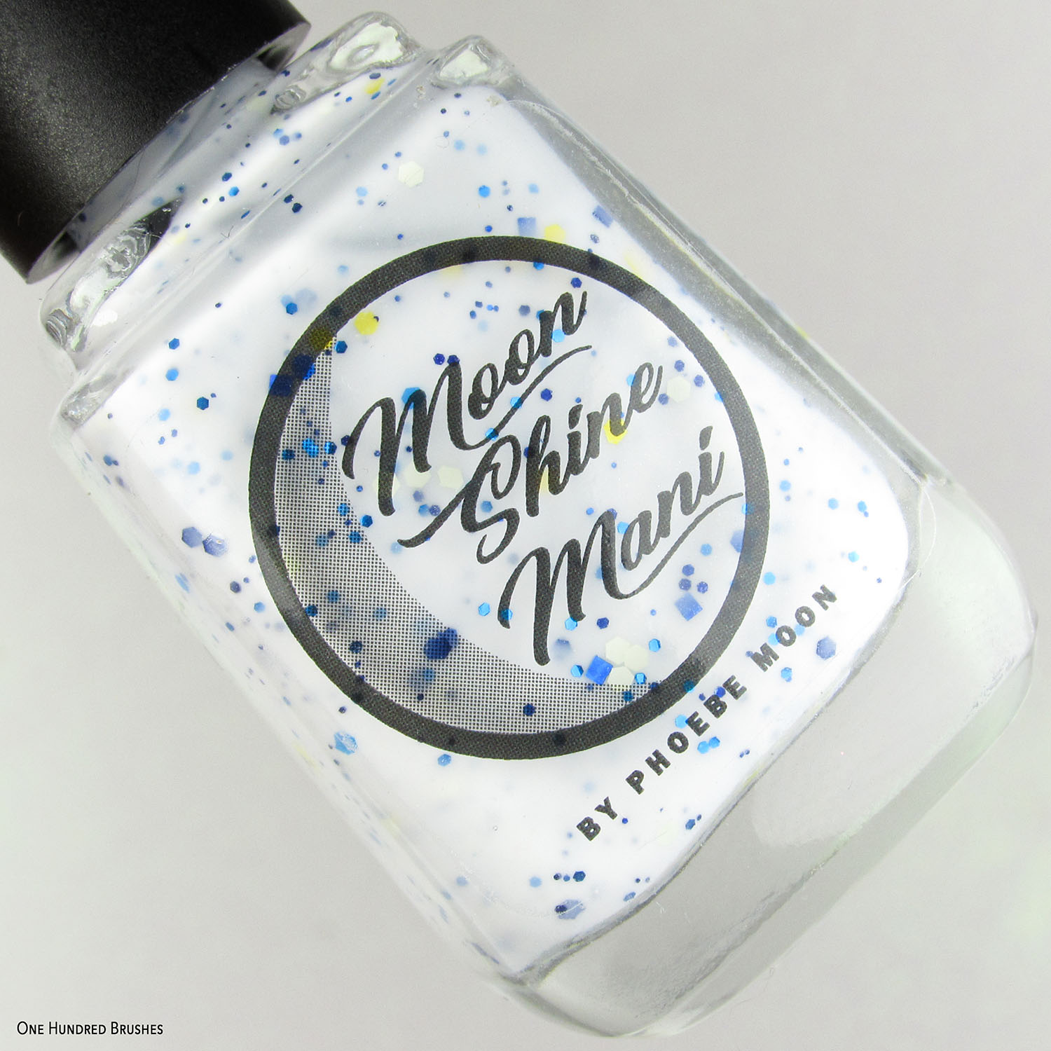 Vault Boy - Moon Shine Mani - Fallout Polished Gamers February 2020