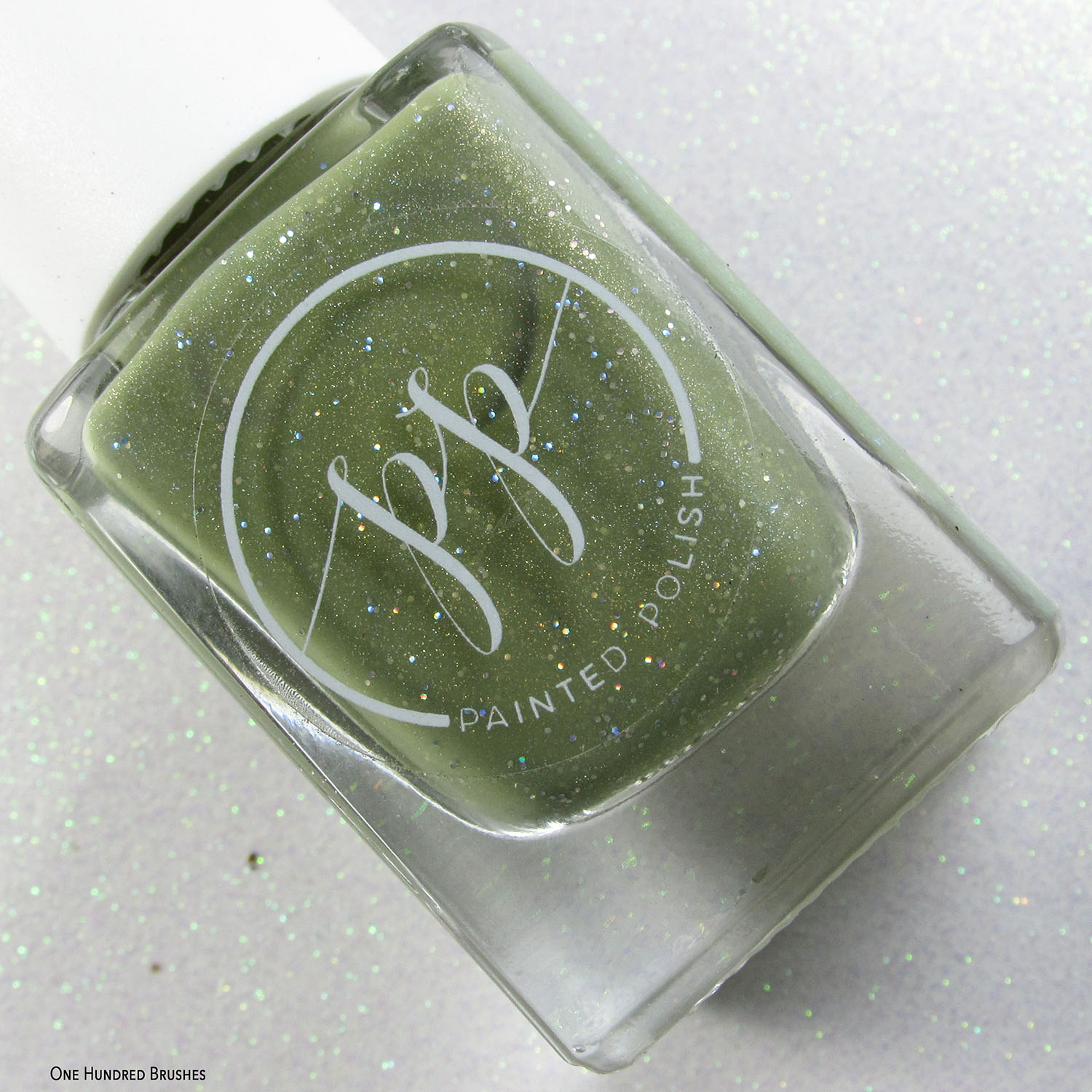 Shake Your Shamrocks - St Paddy's Day Duo - Painted Polish Feb 2020