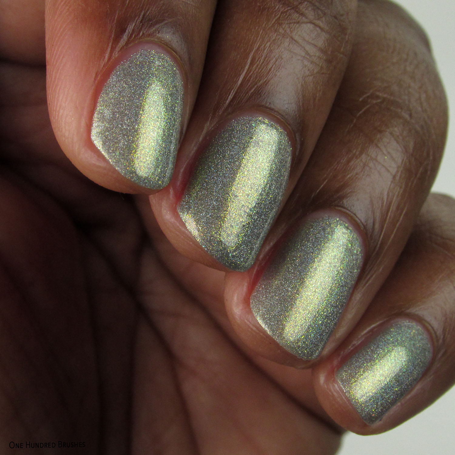 The MetalBender - Angle - Great Lakes Lacquer - HHC March 2020