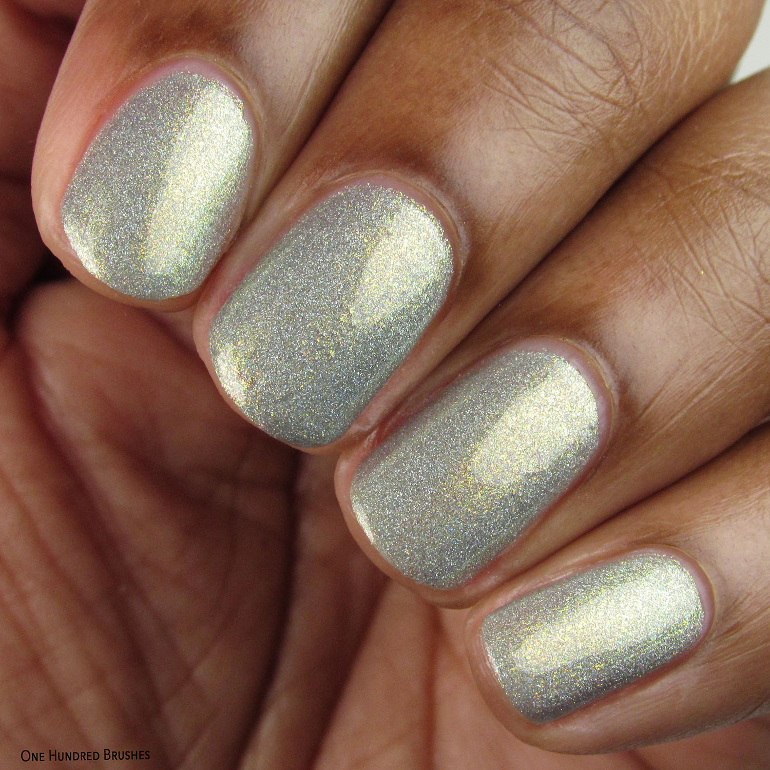 The MetalBender - Closeup - Great Lakes Lacquer - HHC March 2020