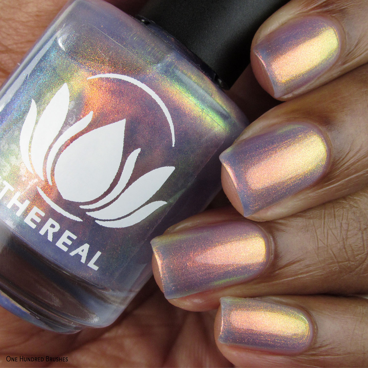 Artemis - Ethereal Lacquer - Hella Handmade Creations May 2020