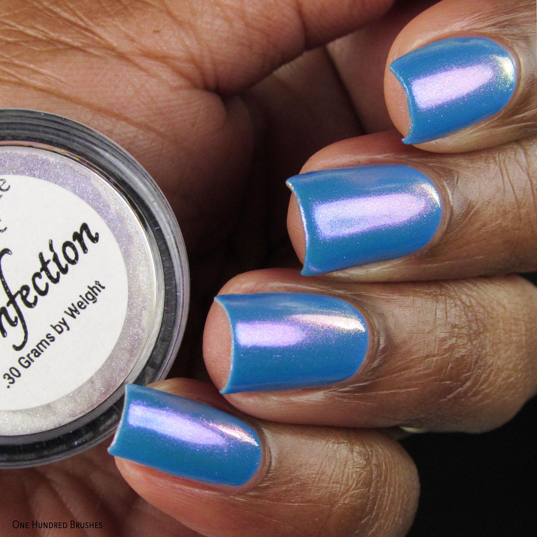 Confection Pixie Magic Kit - JReine Cosmetics - Polish Pickup May 2020