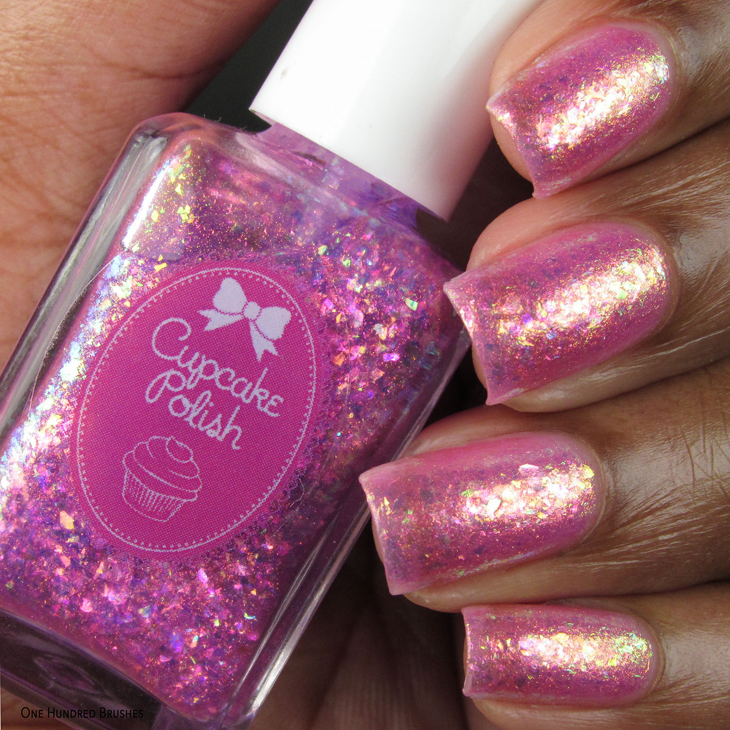Rock My World - Cupcake Polish - Polish Pickup May 2020
