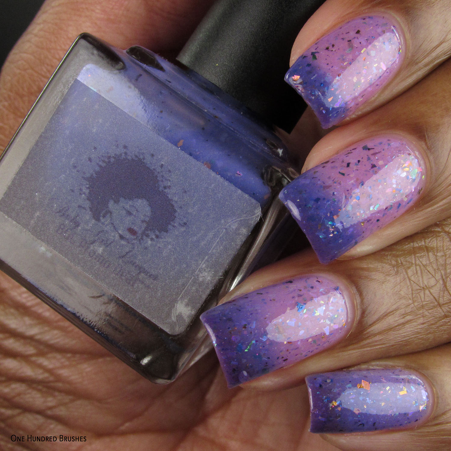 So Berry Yummy - Baby Girl Lacquer - Polish Pickup May 2020