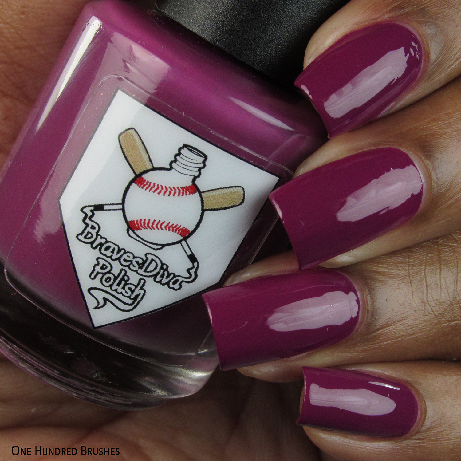 Release the Kimbrel - Rookie of the Month - Bases Loaded Lacquer